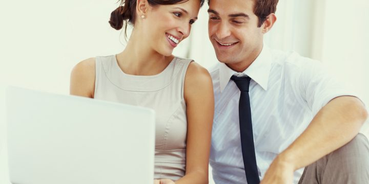 Emprender en pareja